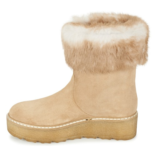 Nome Footwear MOVETTA Beige gUwu2tF