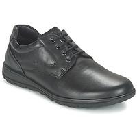 Chaussures Homme Derbies Salamander NANDO Noir