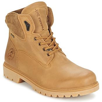 Chaussures Homme Boots Panama Jack AMUR GTX Miel