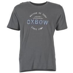 T-shirts manches courtes Oxbow TANKER