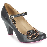 Chaussures Air max tnFemme Escarpins Cristofoli ROSMUTT Noir