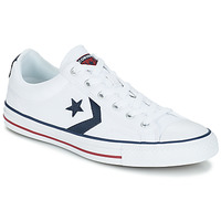Chaussures Baskets basses Converse STAR PLAYER  OX Blanc