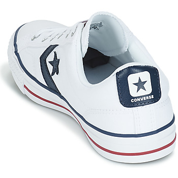 Converse STAR PLAYER OX Blanc