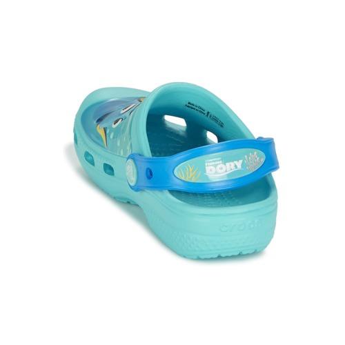 Crocs CC DORY CLOG Bleu