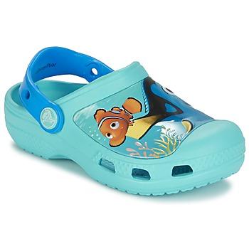 Sabots Crocs CC DORY CLOG Bleu