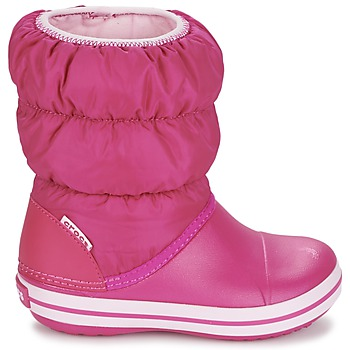 Bottes neige enfant Crocs WINTER PUFF BOOT KIDS