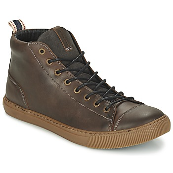 Basket montante Jack & Jones DURAN Marron