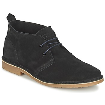 Jack & Jones GOBI SUEDE DESERT BOOT Gris