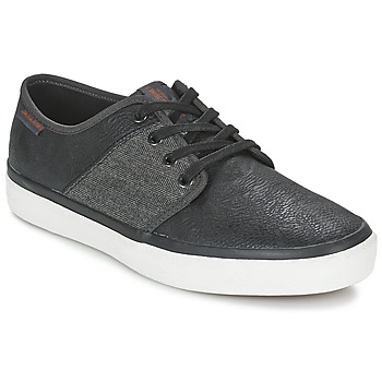 Chaussures Homme Baskets basses Jack & Jones TURBO Gris