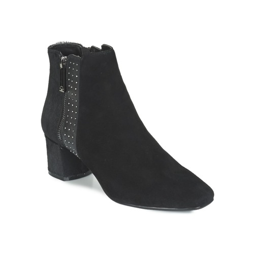 Chaussures Femme Bottines Luciano Barachini JOU Noir