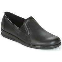 Chaussures Homme Chaussons Romika PRASIDENT 88 Noir