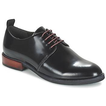 Chaussures Femme Derbies Un Matin d'Ete DEVINE Noir