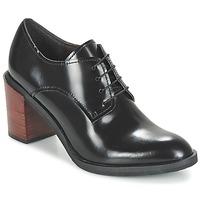 Chaussures Air max tnFemme Low boots Un Matin d'Ete 1VEXAS Noir