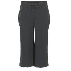Vêtements Femme Pantalons de survêtement Nike TECH FLEECE CAPRI Noir