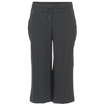 Joggings / Survêtements Nike TECH FLEECE CAPRI Noir