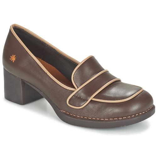 Chaussures Femme Escarpins Art BRISTOL Marron
