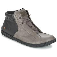 Chaussures Homme Boots Art MELBOURNE Gris / Noir