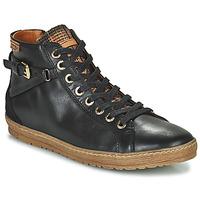 Chaussures Femme Baskets montantes Pikolinos LAGOS 901 Noir