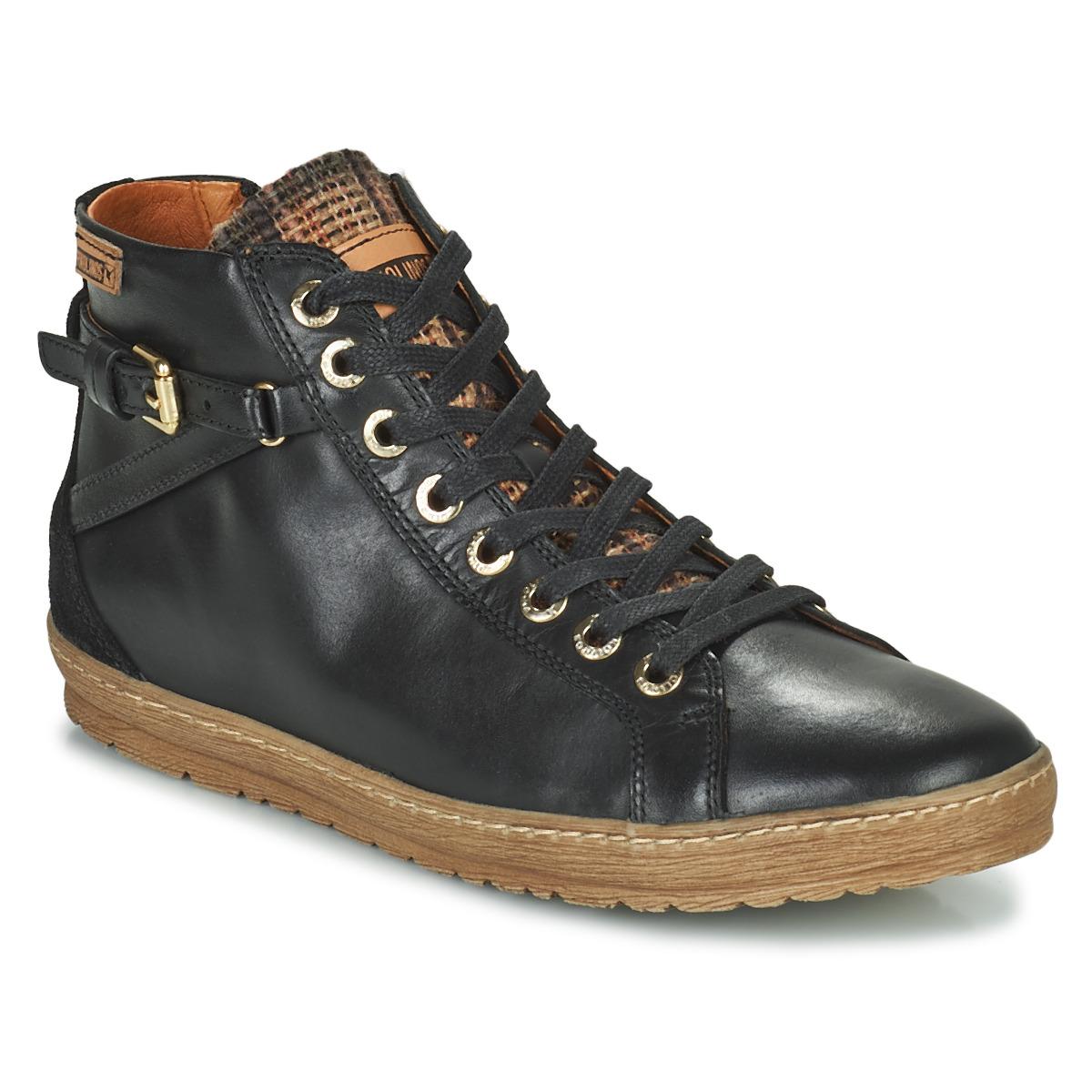 pikolinos lagos 901 noir chaussure pas cher avec chaussures basket montante femme. Black Bedroom Furniture Sets. Home Design Ideas