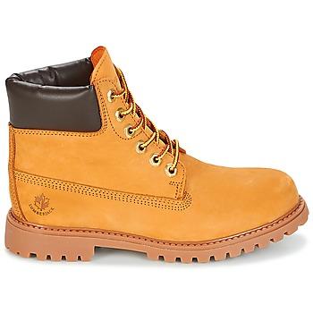 Boots Lumberjack RIVER