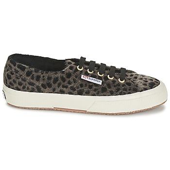 Chaussures Superga 2750 leopardhorsew