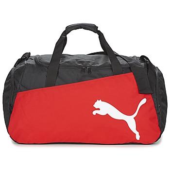Puma PRO TRAINING MEDIUM BAG Rouge / Noir
