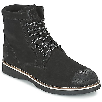 Superdry STIRLING BOOT Noir