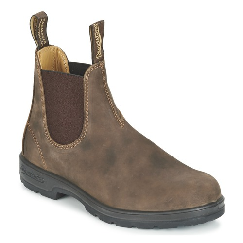 Chaussures Boots Blundstone COMFORT BOOT Marron