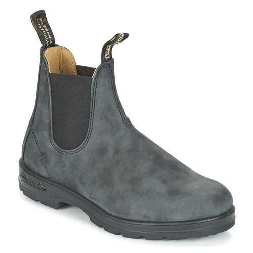 Chaussures Boots Blundstone CLASSIC CHELSEA BOOT 587 Gris