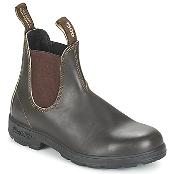 Chaussures Boots Blundstone CLASSIC BOOT Marron