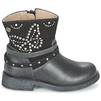 Boots Enfant garvalin genila