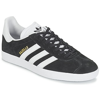 adidas Originals GAZELLE Noir