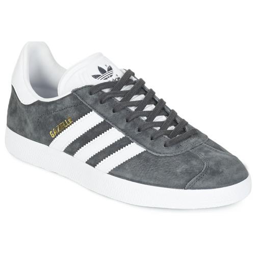 adidas gazelle grise claire