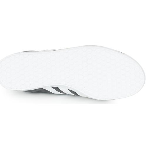 adidas Originals GAZELLE Gris foncé