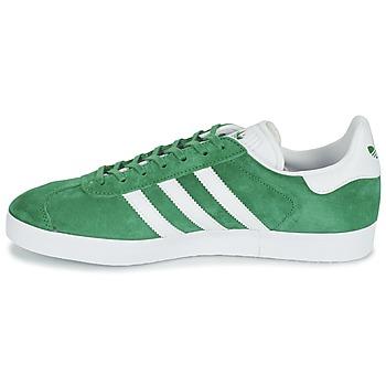 adidas Originals GAZELLE Vert
