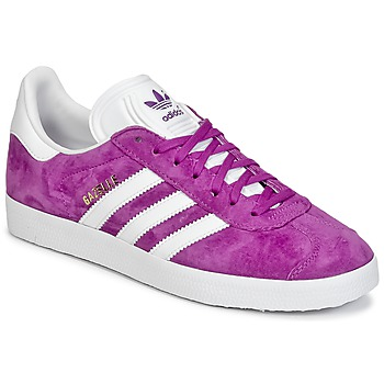 adidas Originals GAZELLE Violet