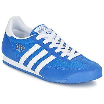 adidas Originals DRAGON J Bleu