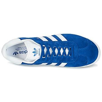 adidas Originals GAZELLE Bleu