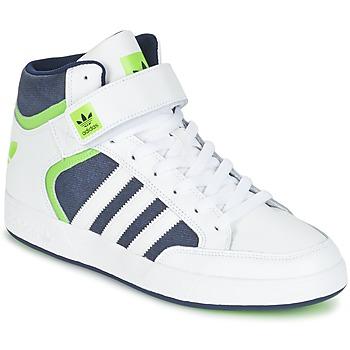 Basket montante adidas Originals VARIAL MID Blanc