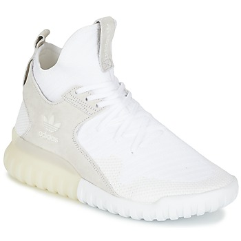 Basket montante adidas Originals TUBULAR X PK Blanc