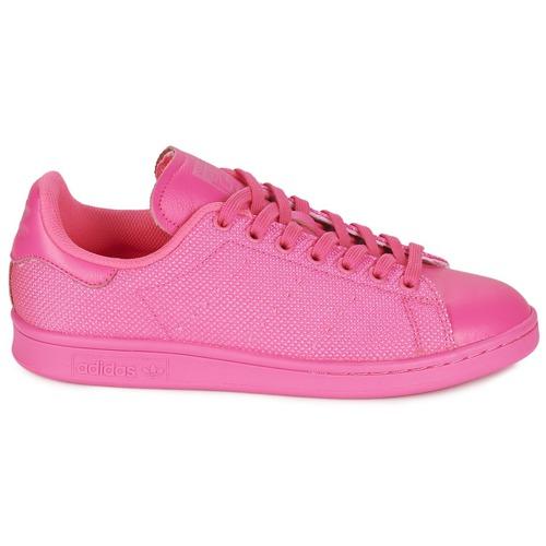 adidas Originals STAN SMITH Rose