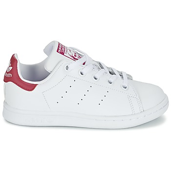 Baskets basses enfant adidas STAN SMITH EL C