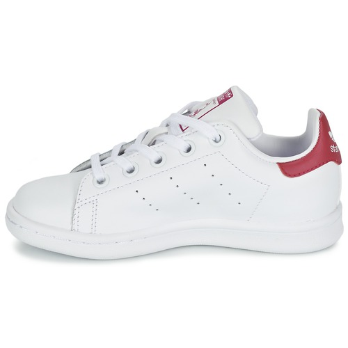 adidas Originals STAN SMITH EL C Blanc / Rose
