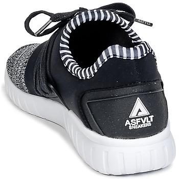 Asfvlt AREA Noir / Gris