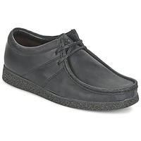 Chaussures Homme Derbies Base London LEGACY Noir