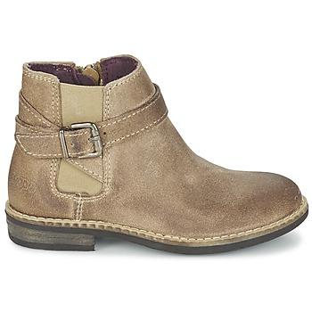 Boots Enfant mod'8 nel