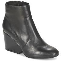 Chaussures Femme Bottines Robert Clergerie TOOTS Noir