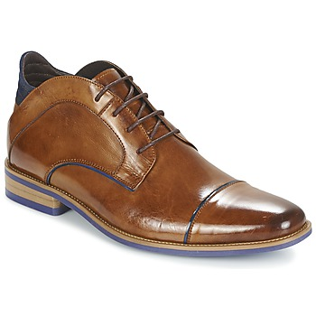 Chaussures Homme Boots Kdopa CESAR Marron