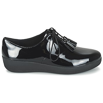 Baskets Basses fitflop classic tassel superoxford