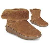 Boots FitFlop SUPERCUSH MUKLOAFF SHORTY